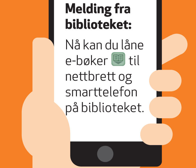 LÅN E-BØKER