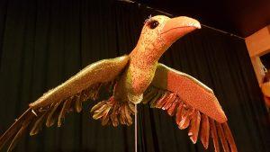 Askeladden og gullfuglen